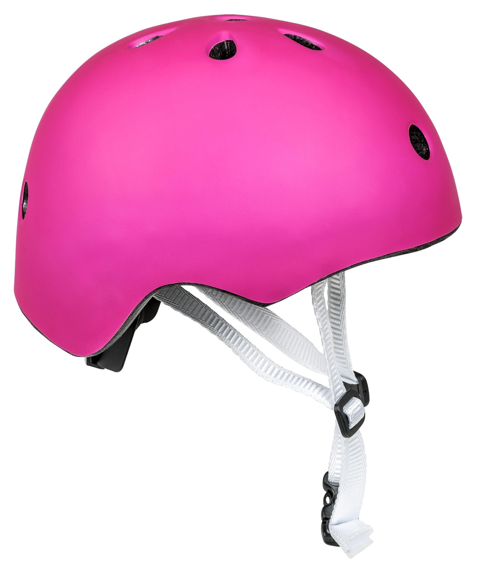 Powerslide Kinder Helm RosaPowerslide Kinder Helm Rosa