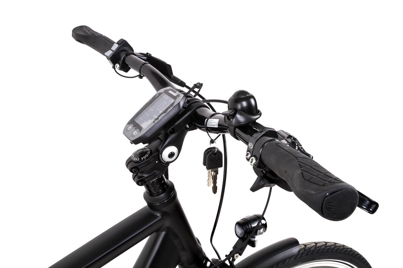 HAWK E-TREKKING STEPS GENT e-Bike