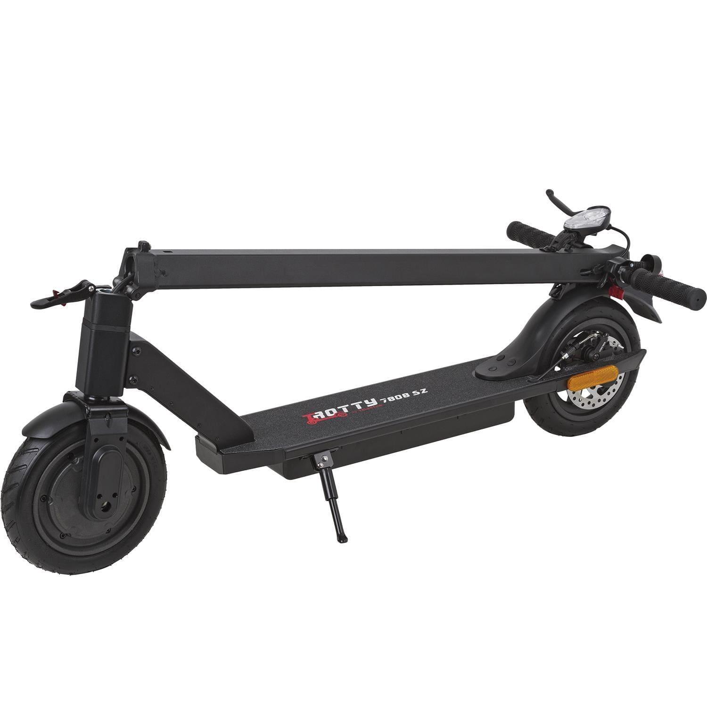 TROTTY 7808 SZ E-Scooter mit Straßenzulassung nach StVZO