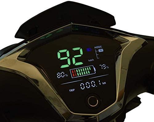 E-Roller Angry Hawk (125 E-Roller)
