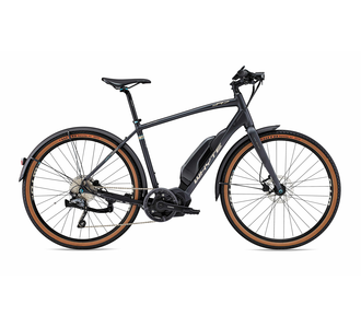 Whyte Clifton V1 E-Bike