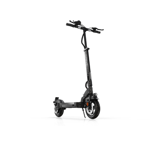 e-Scooter Driveman Country schwarz