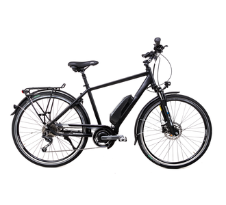 HAWK E-TREKKING STEPS GENT e-Bike